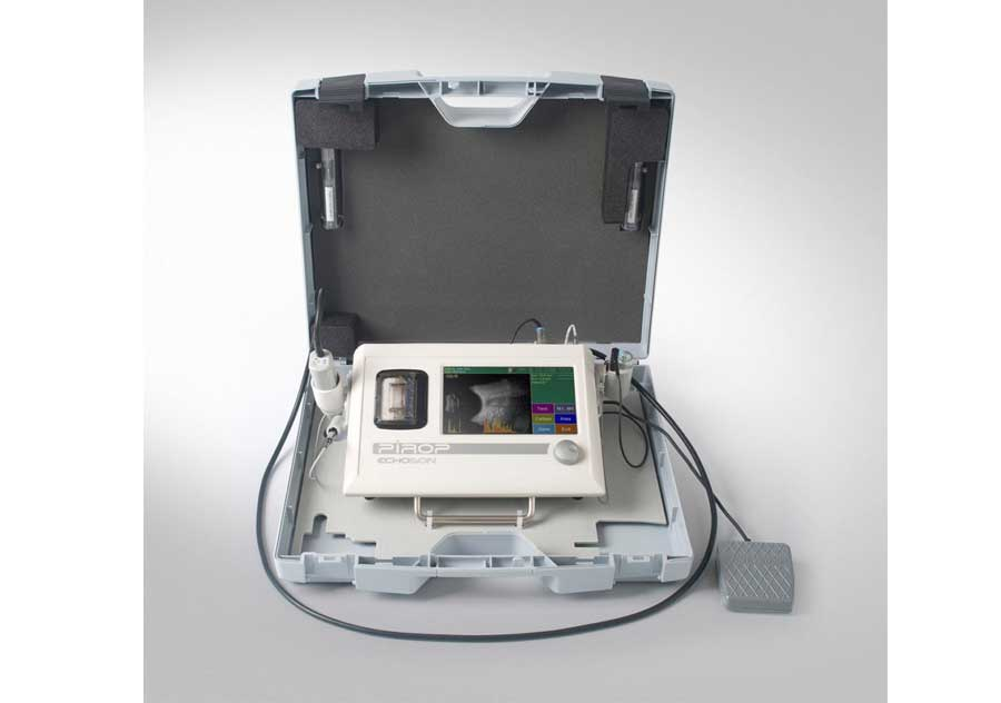 ECHOSON Biometry AB-Scan