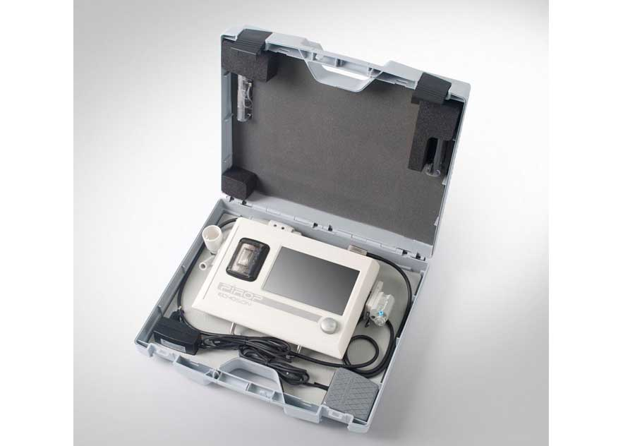 ECHOSON Biometry  A-Scan